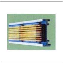 C型、M型排式滑觸線集電器