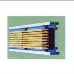 C型、M型排式滑触线集电器型号