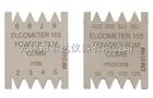 Elcometer 155Elcometer 155 未固化粉末涂层湿膜梳