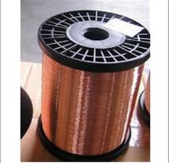 换向器用铜银合金型线材*