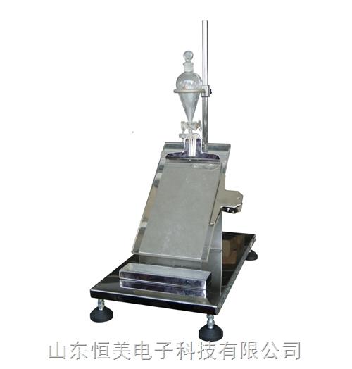 滑遗量测试仪
