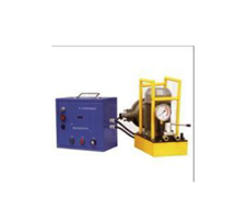 SUTE张拉千斤顶/变频电动液压泵