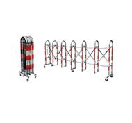 WL伸缩式安全围栏 1.1×2.5m