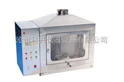 IMRS500型建筑材料可燃性试验机