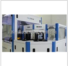 全自動晶元檢測係統質量保證