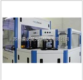 全自動晶元檢測係統