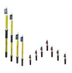 GSY-1系列声光显示高压验电器