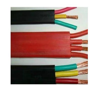 SUTE  软橡套扁平电缆