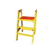 ST增强型可折叠绝缘高低凳