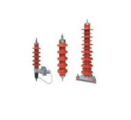 HY5WZ-(5-216)/(13.5-562)电站型避雷器