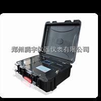 郑州TY-15BA便携标准型多参数水质分析仪
