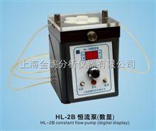 HL-2B型数显恒流泵