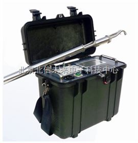 烟尘采样仪 多组份烟气测量仪 烟尘采样测试仪