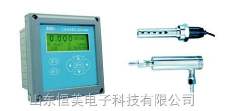 工业在线电导率测定仪
