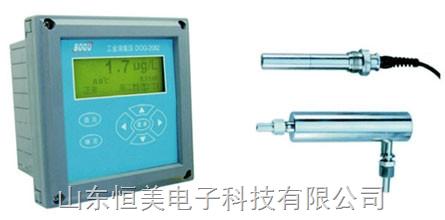 工业溶氧仪 工业在线溶解氧测定仪