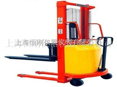 300kg带打印手动油桶秤