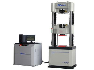 WAW-100/WAW-200/WAW-300微機控制電液伺服萬能試驗機