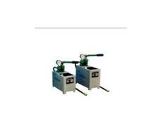 SSY-6.3手动试压泵