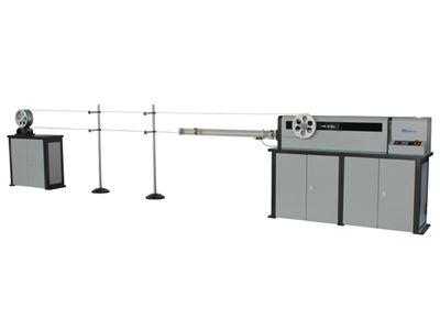GLW-2蝶形光缆拉伸試驗機