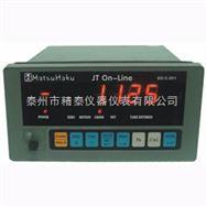JT-1000氨水濃度在線監控儀