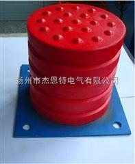 聚氨酯缓冲器JHQ-C-7,125*100起重机,电梯缓冲器,孔距130