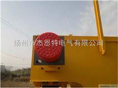 聚氨酯缓冲器JHQ-C-5,100*100起重机,电梯缓冲器,孔距100