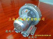 YX-61D-2低噪音高壓風機-2.2kw低噪音鼓風機