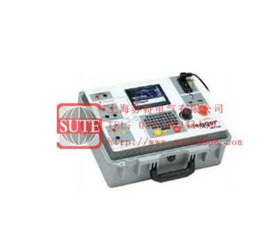 多绕组抽头电流互感器特性测试仪