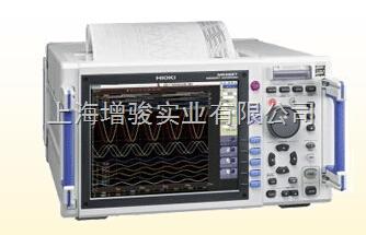 日本日置MR8827 存储记录仪