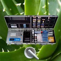 腾宇仪ZWY02植物营养测定仪 郑州腾宇厂家低价供应