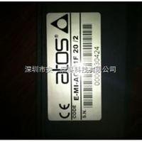 現貨E-ME-AC-01F 21/2阿托斯ATOS比例放大器