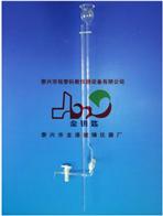 A級1ml 聚四氟塞座式微量滴定管