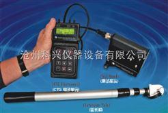 CTG-1TF型供应混凝土厚度及缺陷测试仪