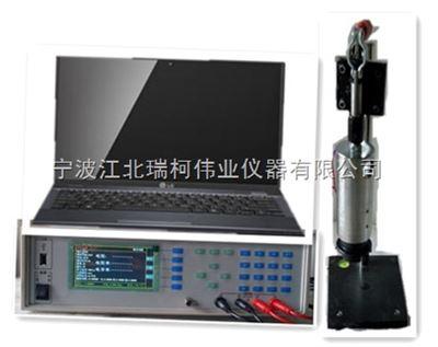FT-334單點電阻率測試儀,普通四探針方阻電阻率測試儀