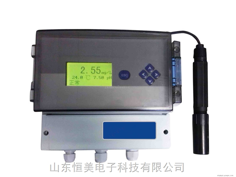 ISA离子浓度分析仪