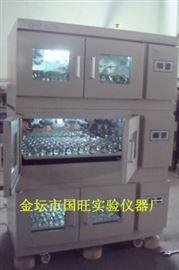 HNY-102B疊加式恒溫培養搖床