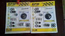 批发供应米顿罗LMI计量泵备件包/RPM-352/358备件包