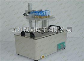 JT-DCY-12SL12位水浴氮吹仪,杭州聚同电子生产,用于浓缩处理