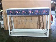 恒速六聯電動攪拌器