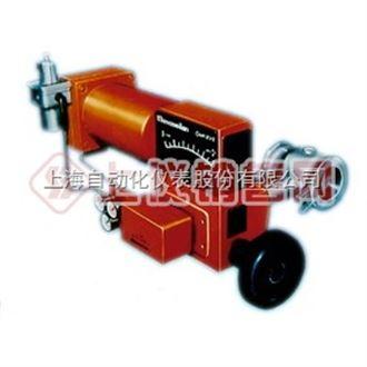 35-35412J气动偏心旋转调节阀