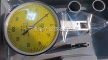 瑞士TESA杠杆千分表01810010,0.2*0.002mm