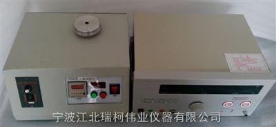 FT-401干粉滅火劑電絕緣性測試儀
