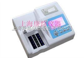 二氧化硫快速检测仪DG-10EYHL