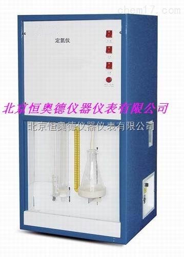 北京恒奥德仪器仪表有限公司