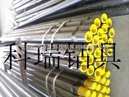 高风压潜孔钻杆摩擦焊工艺宣化钻杆厂家