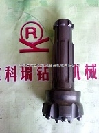 HD55A高风压冲击器潜孔锤