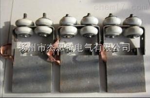 QYH单极铝滑触线,QYHT单极铜滑触线,QYW无接缝滑触线,QYG多极管式滑触线