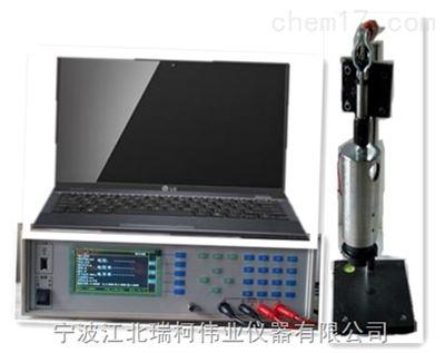 雙電四探針測試儀