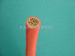 特制钢芯电缆YVFR 10*2.5