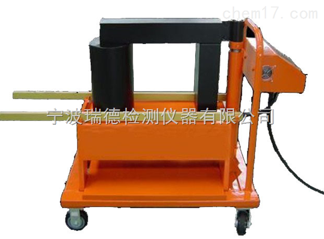 TIH-1100TIH-1100静音轴承加热器  推车式轴承加热器 移动式设计  资料 参数价格 厂家热卖